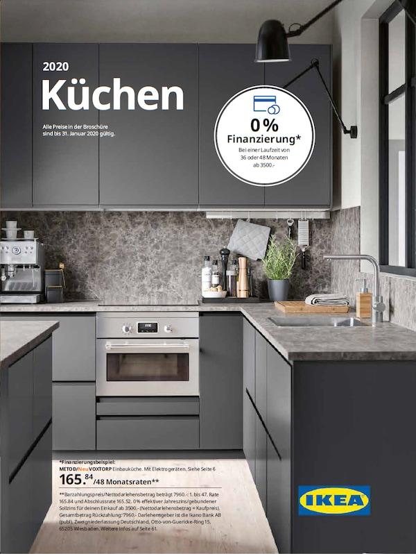 Katalog für 2019 - IKEA Deutschland