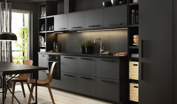 Cucine diversi stili e qualit ikea for Ikea planner cucina download