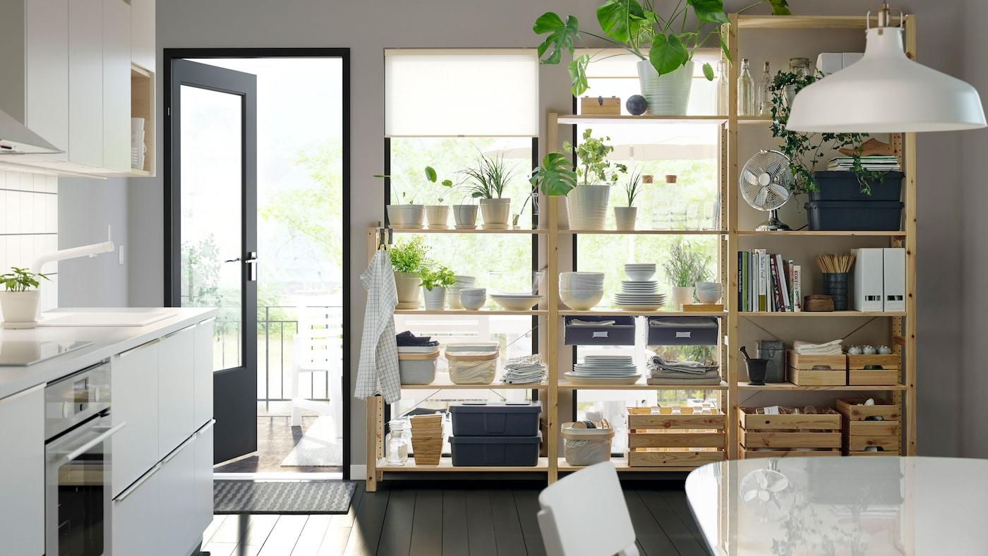 Rangement et organisation - IKEA