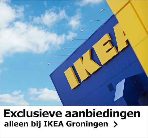Aanbiedingen IKEA Groningen