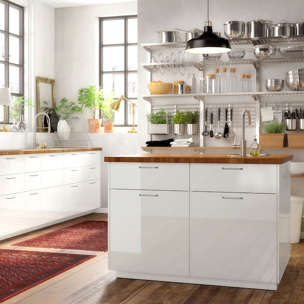 10% on all kitchens and appliances