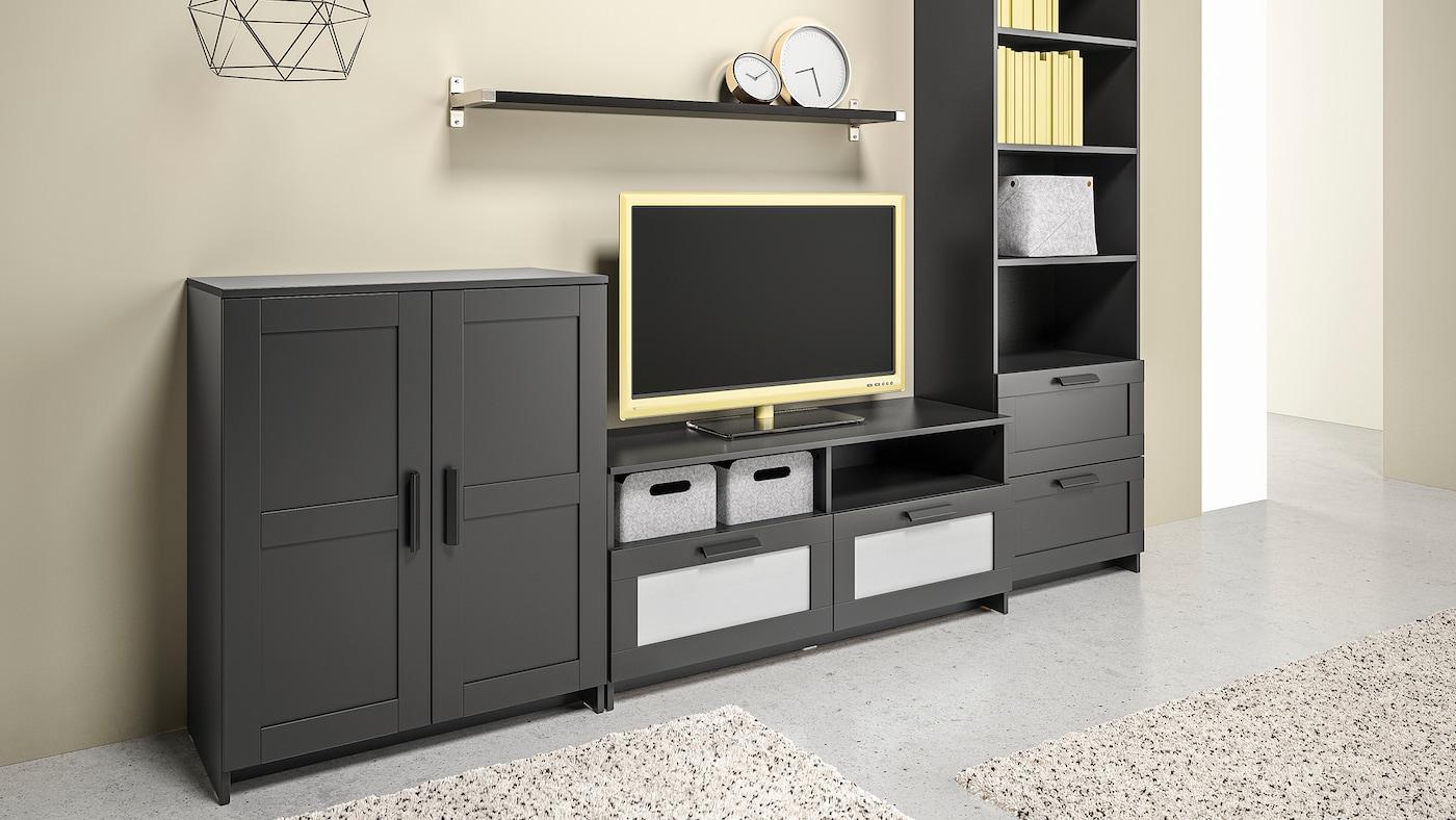 BRIMNES Living room series
