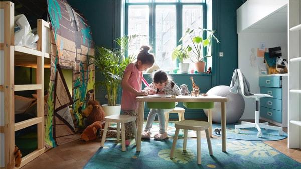 Afholte Boligindretning, møbler og inspiration til hjemmet - IKEA BB-37