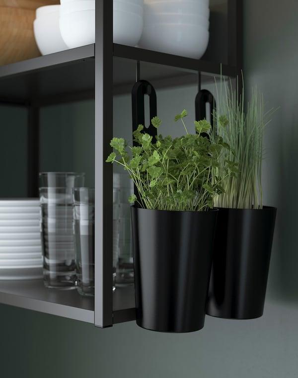 accesorios de cocina para ganar espacio