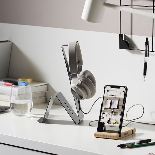 Accessoires pour mobiles et tablettes.