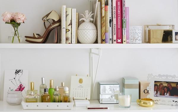 4 Idees De Rangement Creatives Pour Un Petit Interieur Ikea