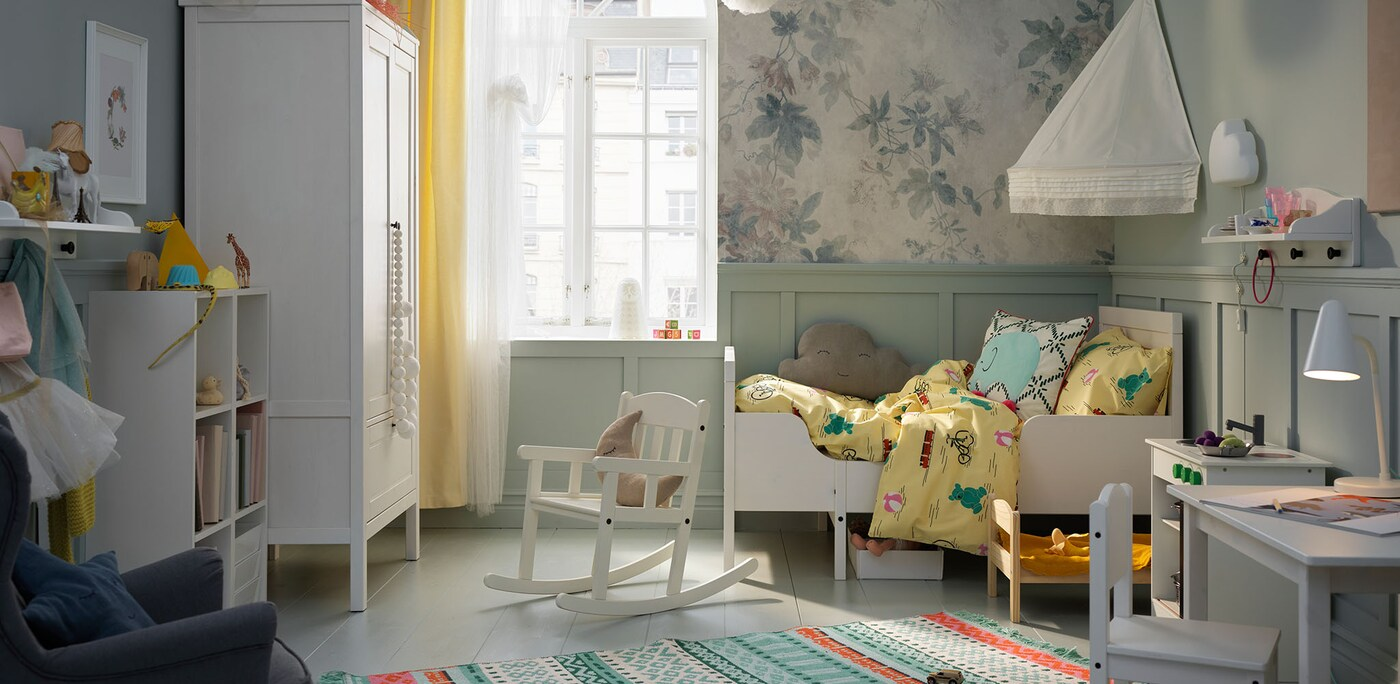 Link to Baby & Kids Room