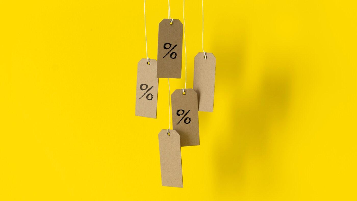 Специальные предложения для держателей карт IKEA Family