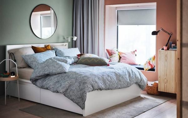 Buy Bedroom Furniture Online Ikea Uae Ikea,Cool Elementary School T Shirt Design Ideas