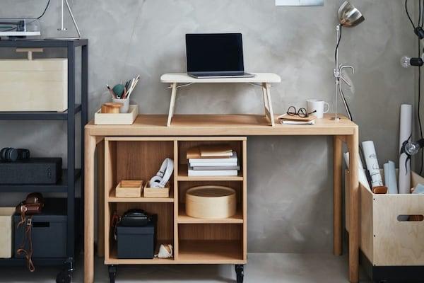 Akcesoria do domowego biura
