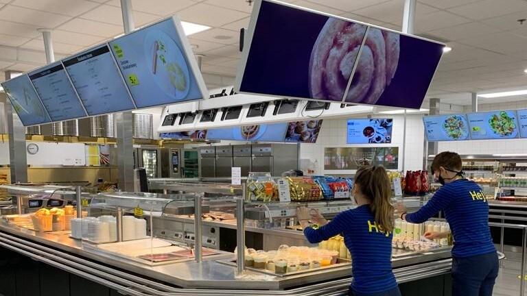 Aktualność - Menu - Restauracja Szwedzka.- 2021-05-24