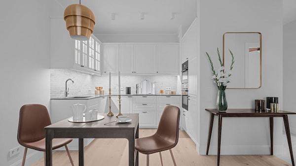 Aktualność - MIESZKANIA POKAZOWE Z IKEA GDAŃSK