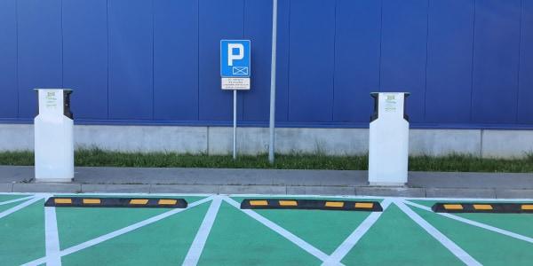 Aktualność - Naładuj swoje auto podczas wizyty IKEA Targówek! - 2021-06-14