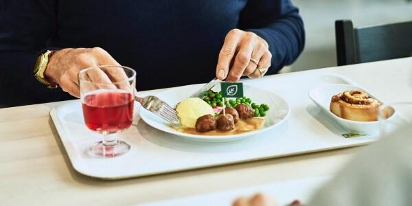 Aktualność - Poznaj menu Restauracji IKEA Szczecin - 2021-06-21