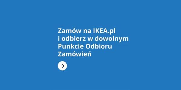 Aktualność - Zamów na IKEA.pl i odbierz w dowolnym punkcie IKEA - 2021-04-12