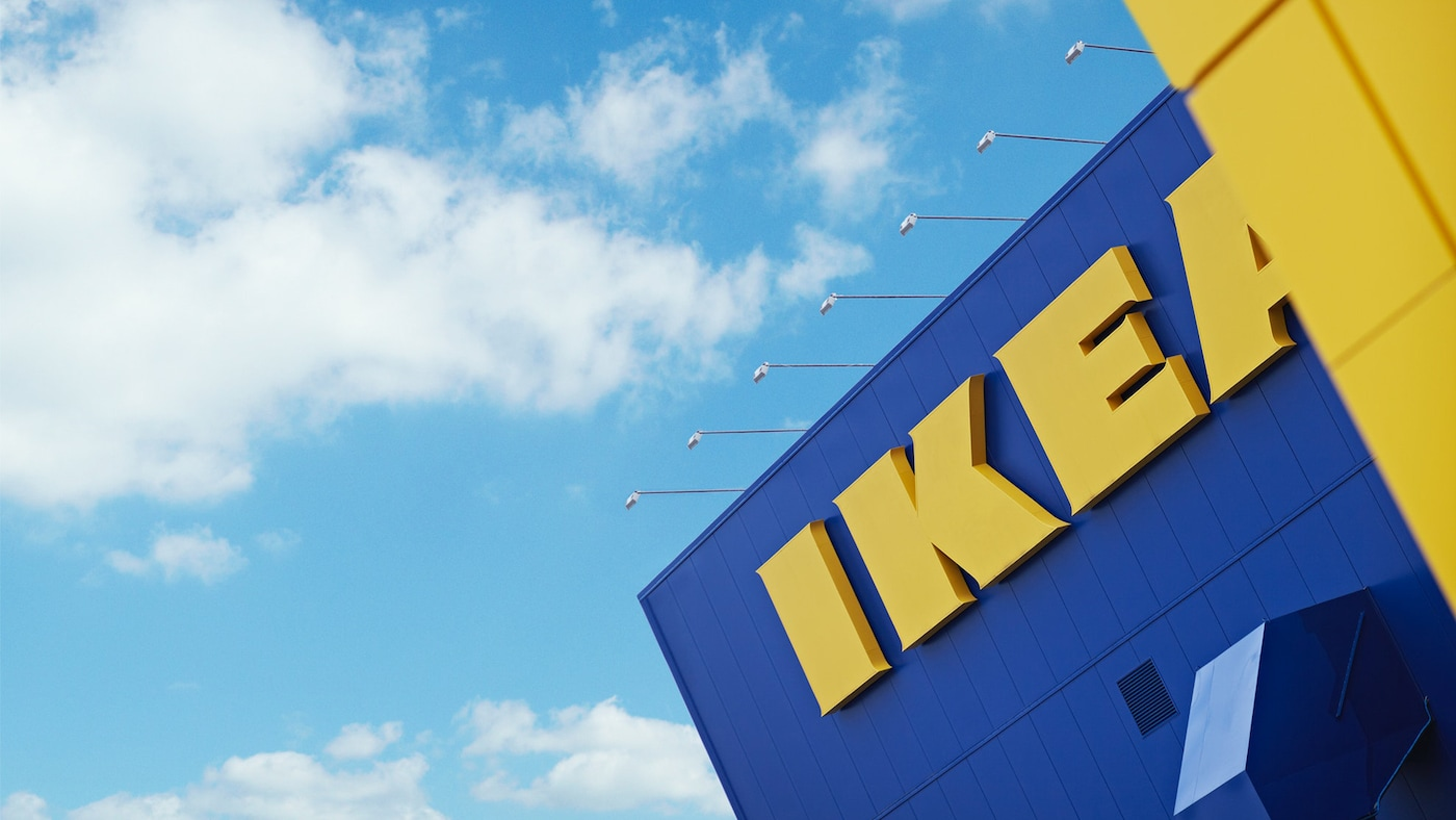 Aktuelle Informationen zu deinem IKEA Einkauf