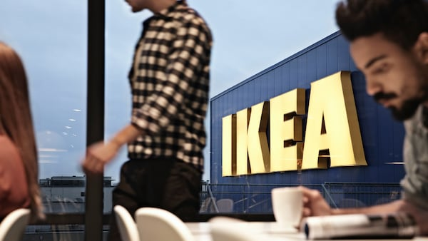 Aktuelle Informationen zu IKEA Berlin-Tempelhof