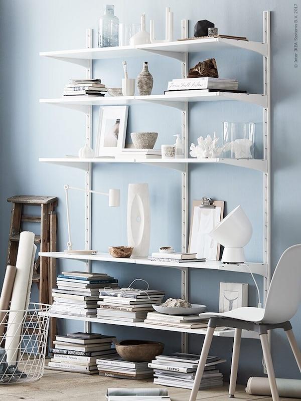 ALGOT-cabinet-interior-decorating-IKEA living inspiration