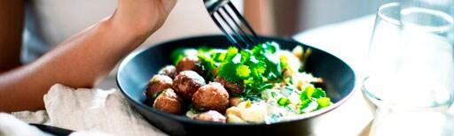 Alimentación Sueca IKEA A Coruña