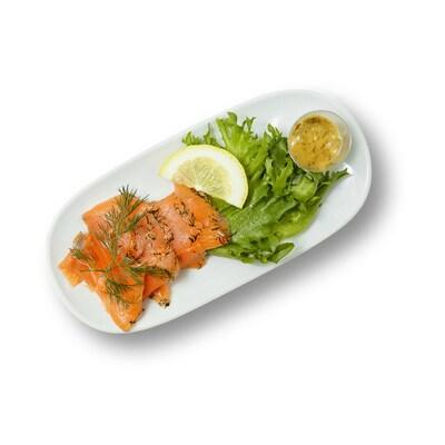 Alkupalat & salaatit