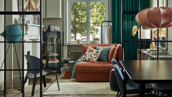 All new living room inspiration in a gallery.