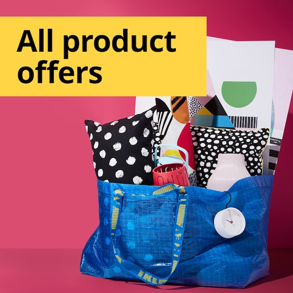 All product offer