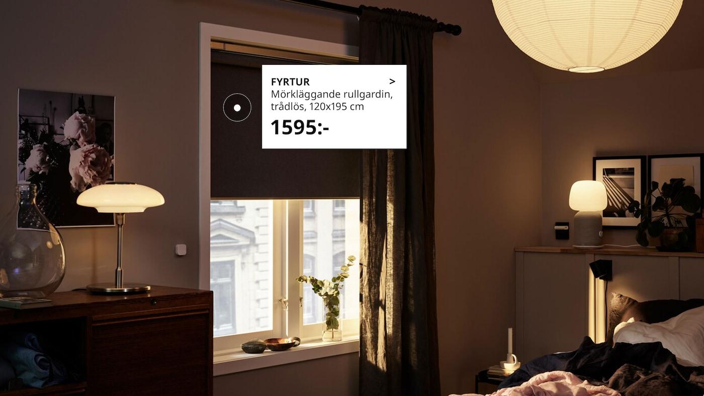 Belysning stort utbud av lampor, ljus och LED belysning IKEA