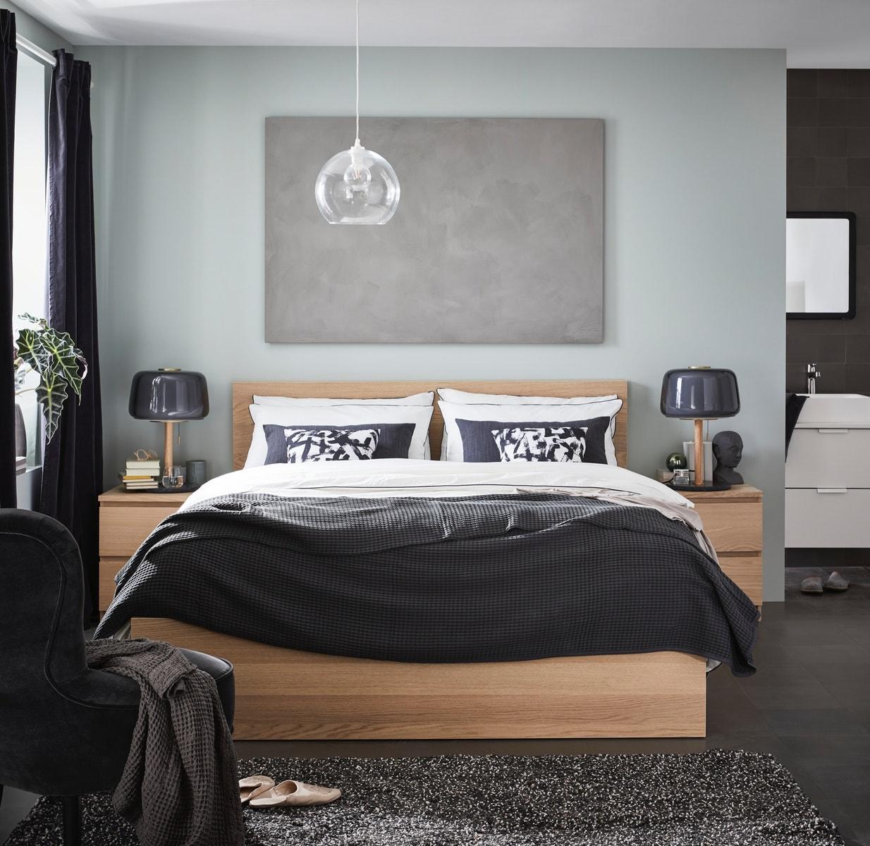 Alle Serien & Systeme fürs Schlafzimmer - IKEA Deutschland