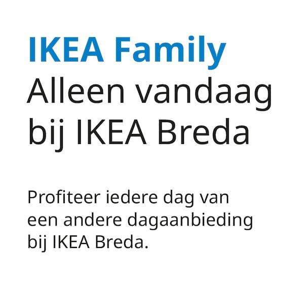 Welkom Bij Ikea Breda Ikea