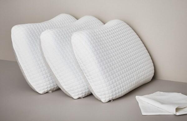 Almohada ergonómica IKEA