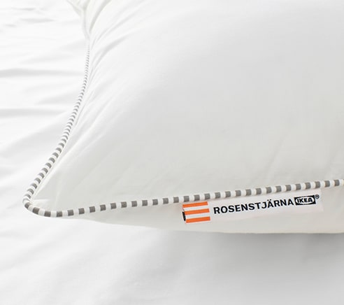 Almohada poliéster IKEA
