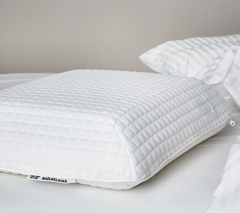 Almohada viscoelástica IKEA