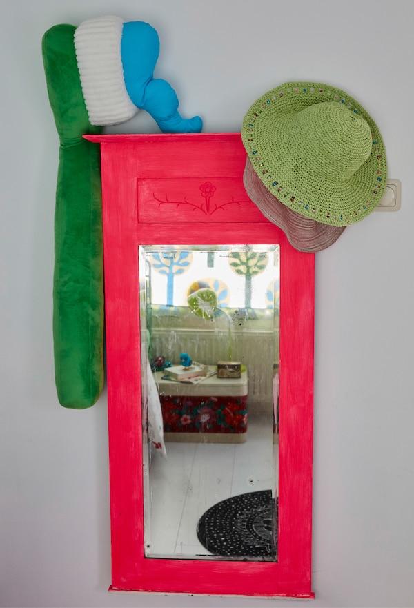 annemaries einfamilienhaus in den niederlanden ikea. Black Bedroom Furniture Sets. Home Design Ideas