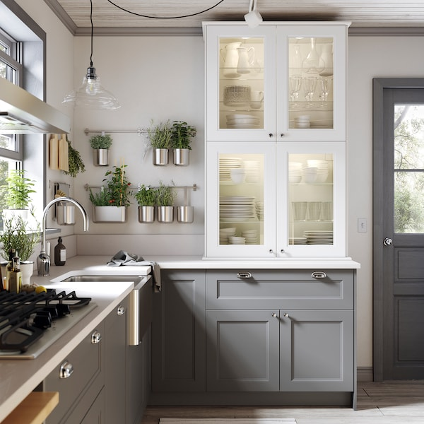 Kitchen Dreams That Are Refreshingly Affordable Ikea
