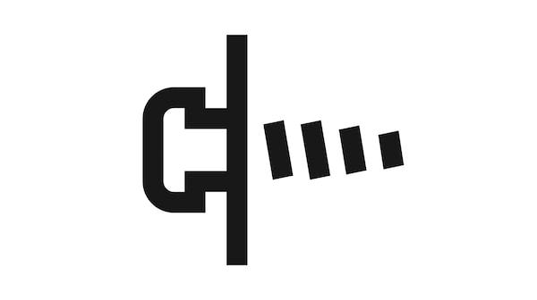 An icon of an allen key