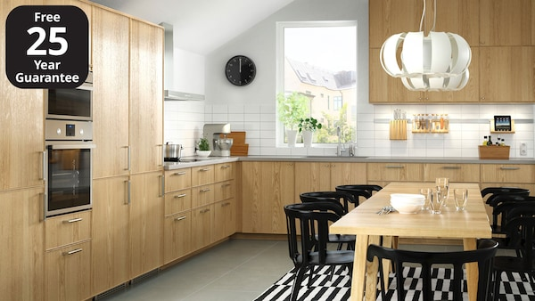 Ekestad Kitchen Ikea Ireland