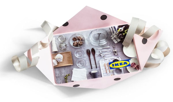Ikea Gift Cards Customer Services