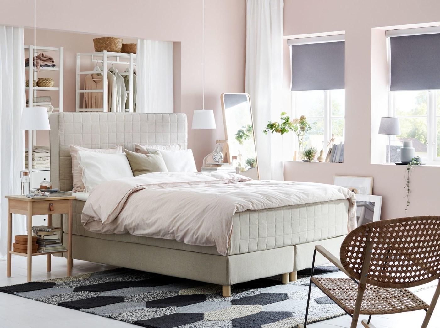 Attrayant Bedroom Furniture Inspiration Online | IKEA UAE   IKEA