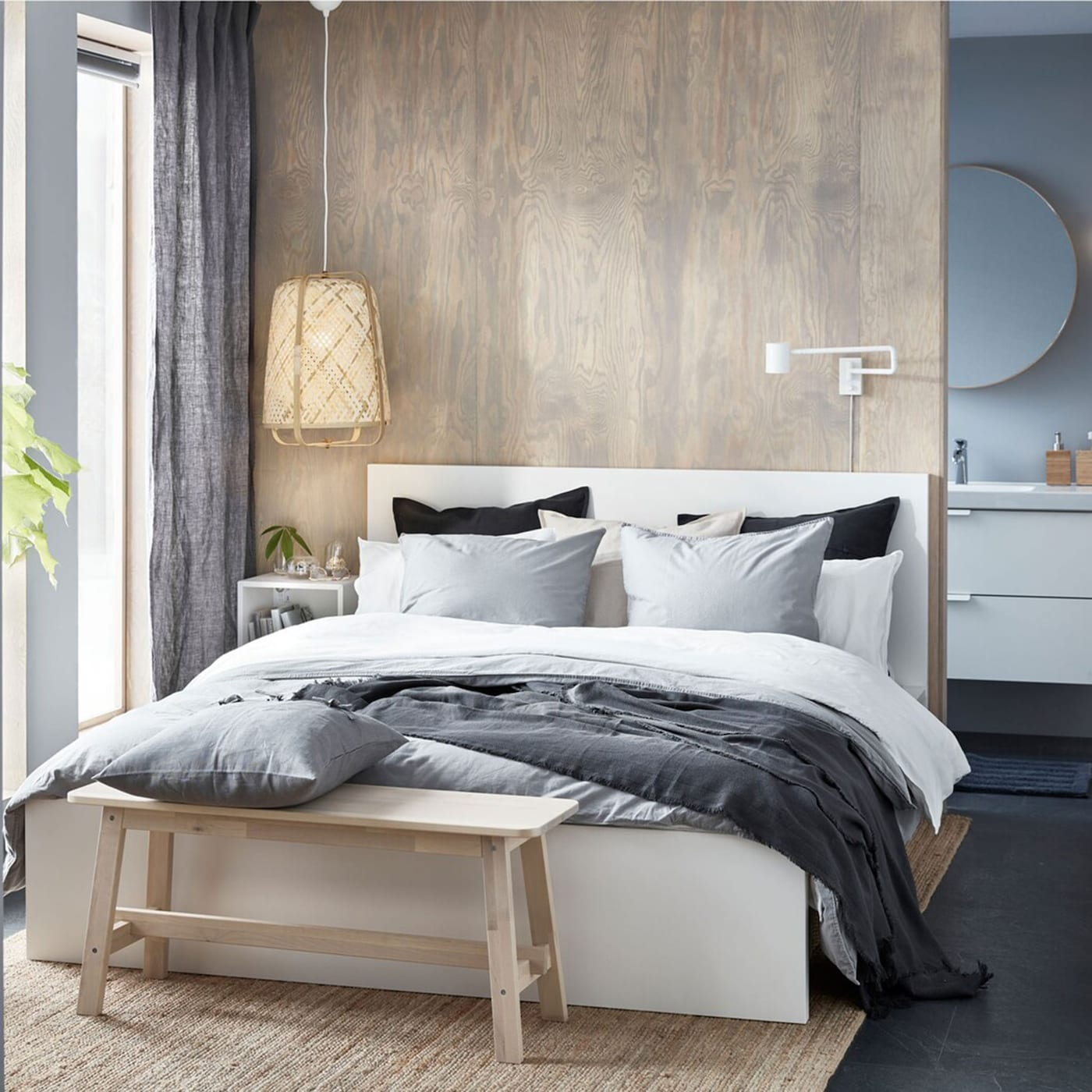 The Small Bedroom That Feels Like A Luxury Suite