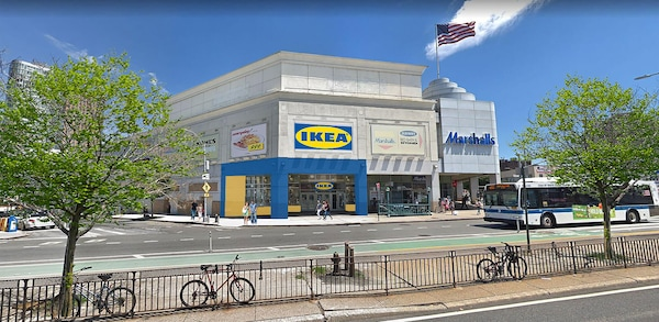 Next Stop For Ikea Queens Ny