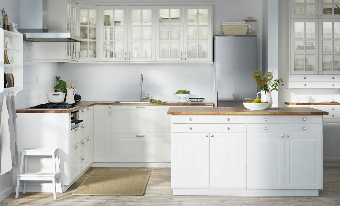 Traditional Kitchens Country Kitchens Ikea Ireland