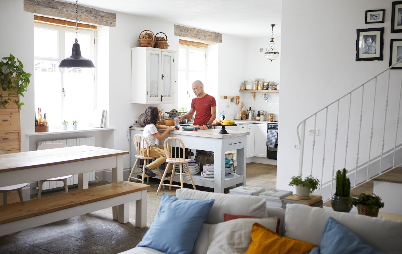 ikea interior design service