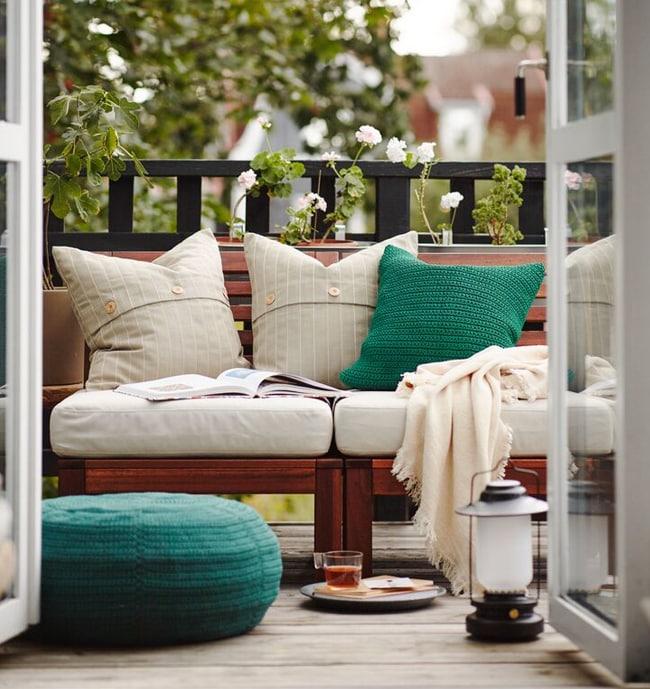 Patio Furniture Outdoor Accessories
