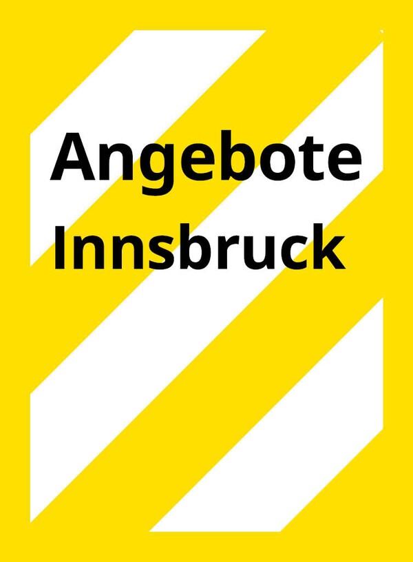 Angebote Innsbruck