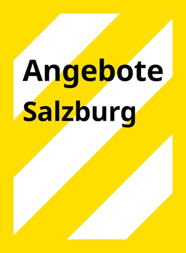 Angebote Salzburg