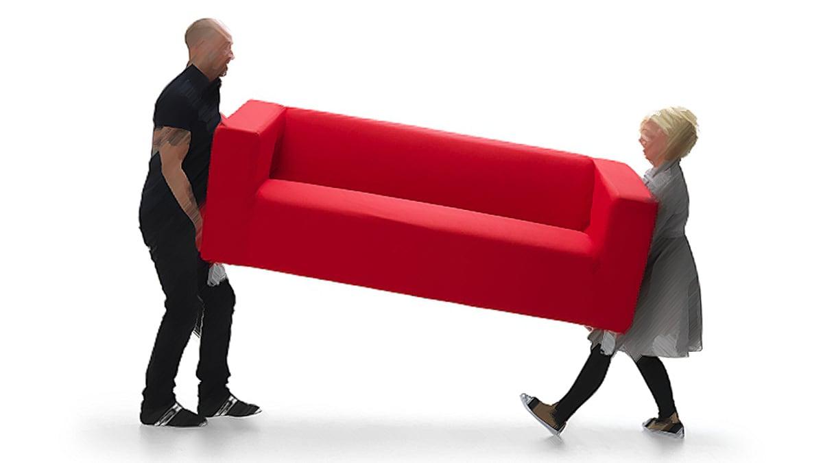 Ikea Restituzione Mobili Usati.Angolo Occasioni Ikea