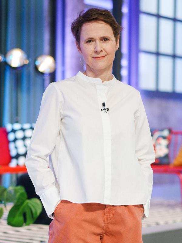 Anna Cybulska