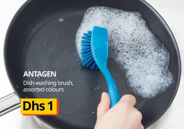 ANTAGEN Dish washing brush