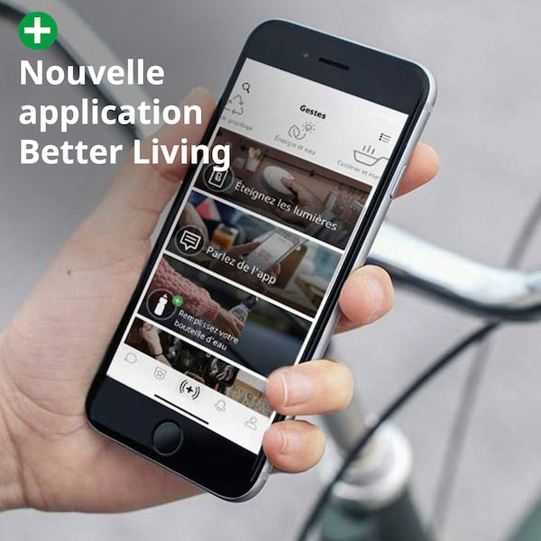application better living ikea