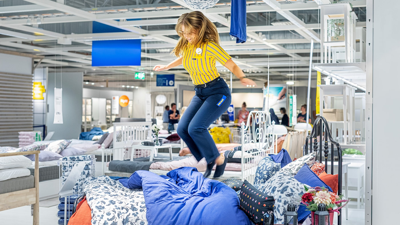 Apprentissage @ IKEA